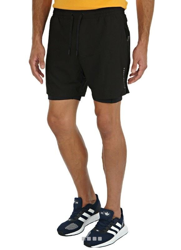 DOUBLE LAYRE SHORT