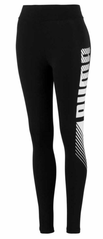 ESS GRAPHIC LEGGING