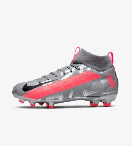 JR MERCURIAL SUPERFLY 7 ACADEMY MG