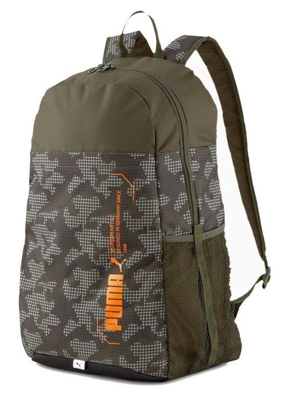 STYLE BACKPACK FOREST