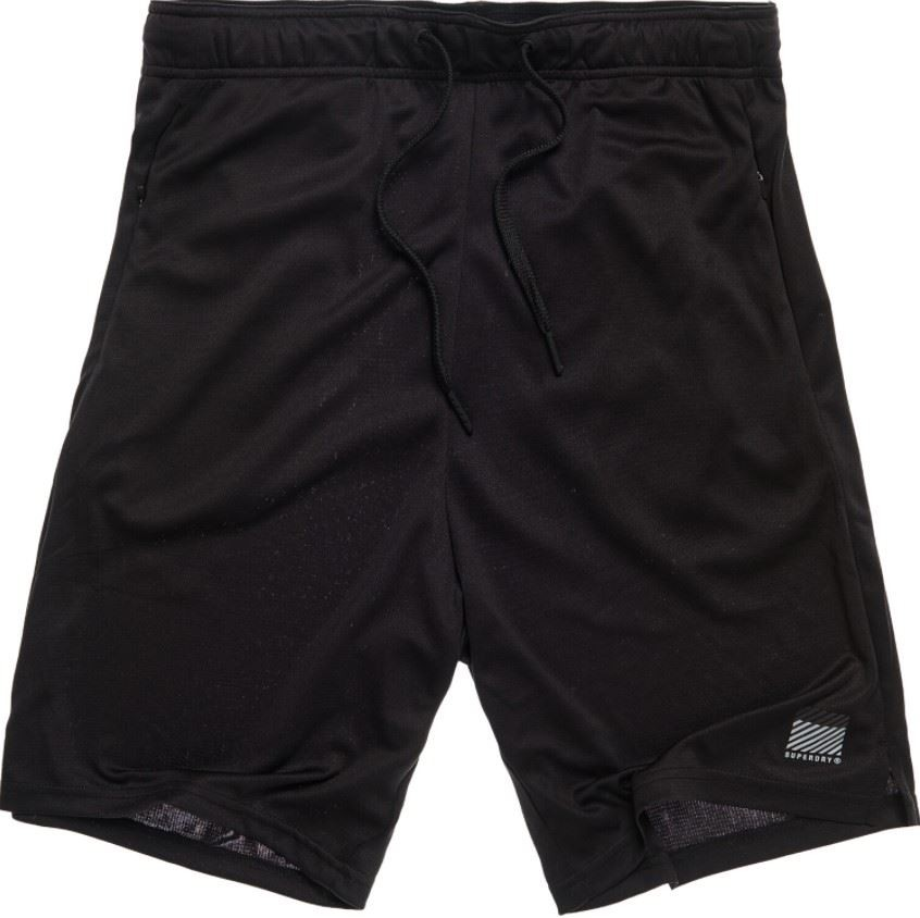 TRAINING RELAXED SHORT