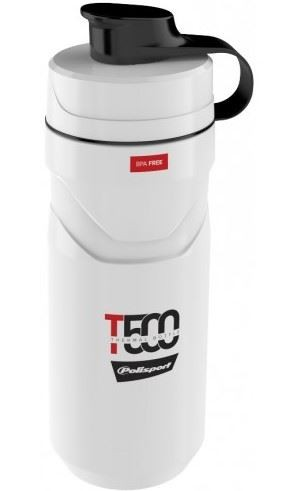 drinkbus Thermal T500 wit/rood